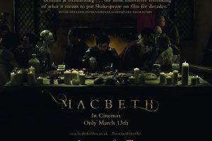 Macbeth, a unique Re-imagining heads to Digital this April