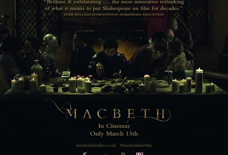 Macbeth, a unique Re-imagining heads to Digital this April
