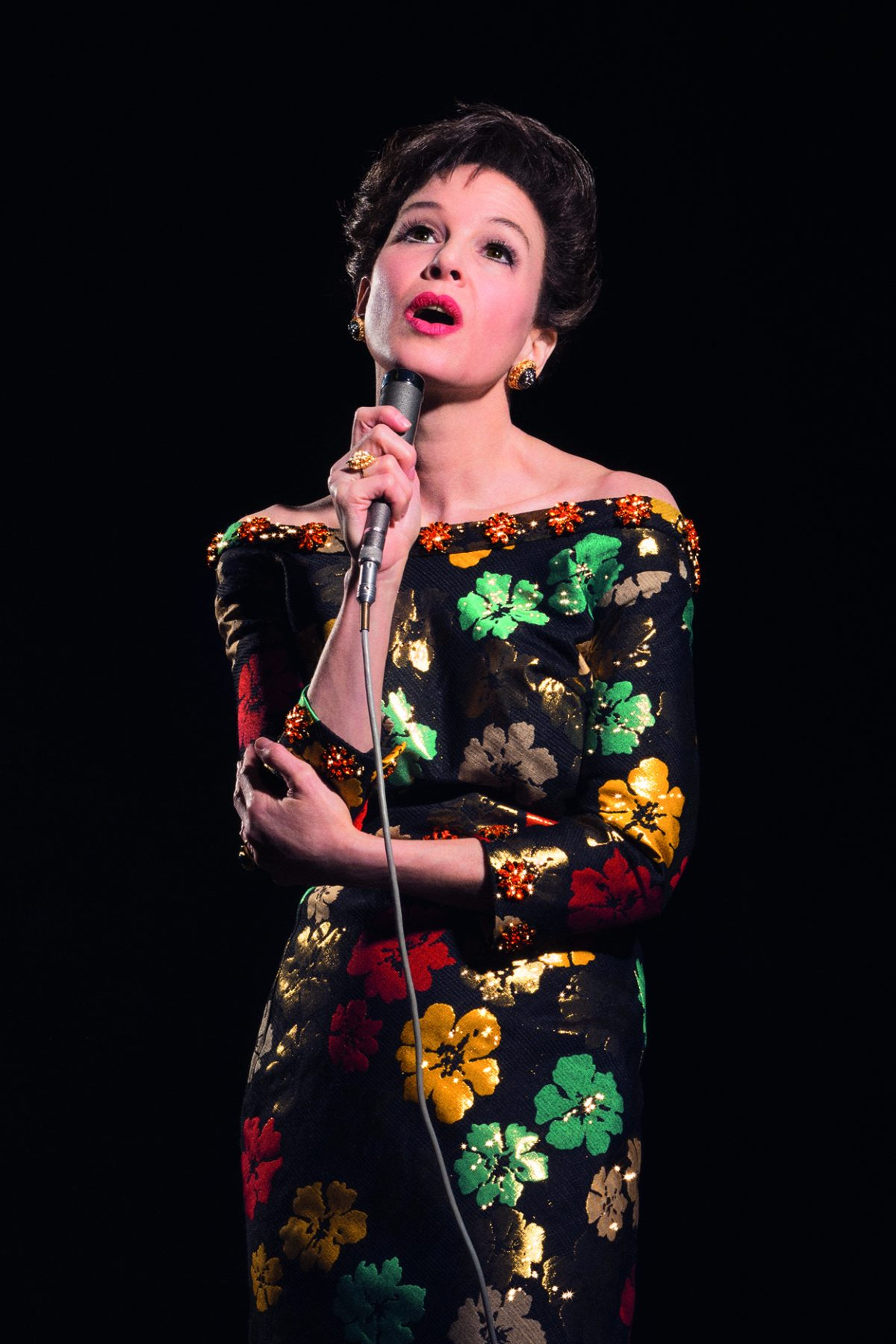 With the news that principal photography begins today on JUDY, based on the true story of Judy Garland's final concerts in London.