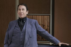 Make a date with Jools Holland and Guest Marc Almond at the Rhyl Pavilion