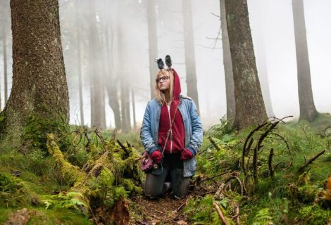 I Kill Giants – A Powerful Movie based on the Graphic Novel – Movie Review