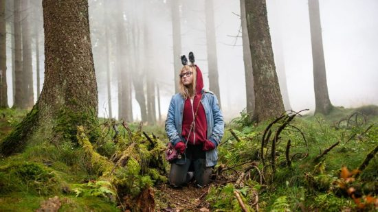 Madison Wolfe in I KILL GIANTS (Kaleidoscope 6th April) (2)