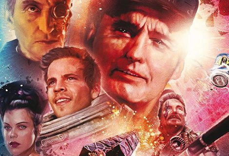 Space Truckers to get UK Blu-ray Debut with a Remastered Release