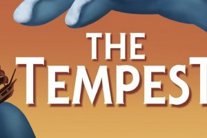 The Lord Chamberlain's Men present The Tempest at Conwy and Caernarfon Castle