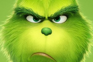 The Grinch A New Teaser Trailer Has Arrived Today!