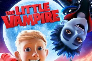 The Little Vampire – New Trailer and Poster – In Cinemas this May