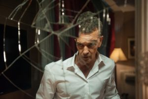 Check out the New Clip of Antonio Banderas in Acts of Vengeance
