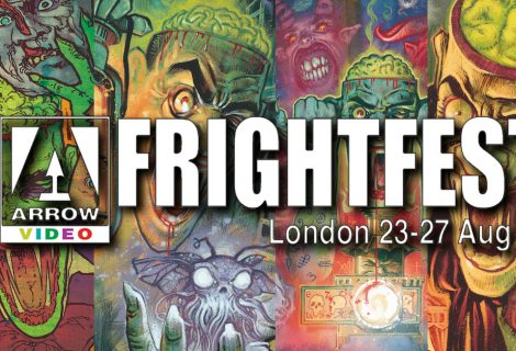 FrightFest and Arrow Video hit the mark with headline sponsor deal