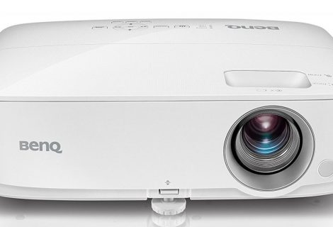 BenQ W1050 Projector – Tech Review