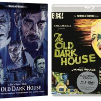 Win THE OLD DARK HOUSE [Masters of Cinema] Dual Format (Blu-ray & DVD)