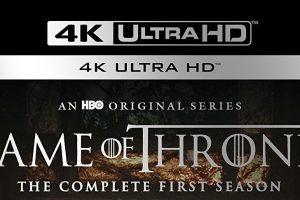 Game of Thrones: Season 1 on Ultra 4K Release Date