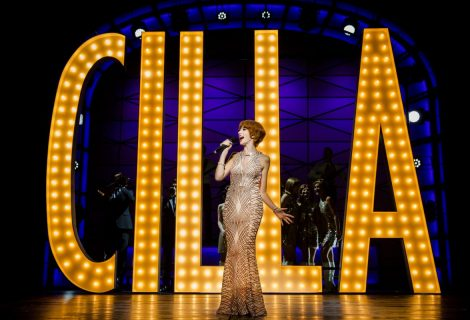 Cilla the Musical Extends Tour and Heads to Rhyl Pavilion