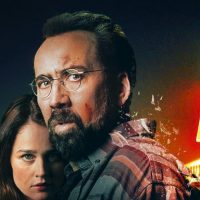 Lionsgate to Release Looking Glass Starring Nicolas Cage this April