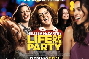 Win a Life Of The Party Official Merchandise Prize Pack