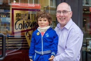 Theatr Colwyn Manager Celebrates 25 Years with a Free Screening