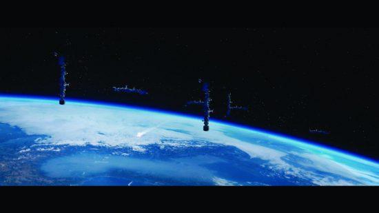 2036 Origin Unknown - Still