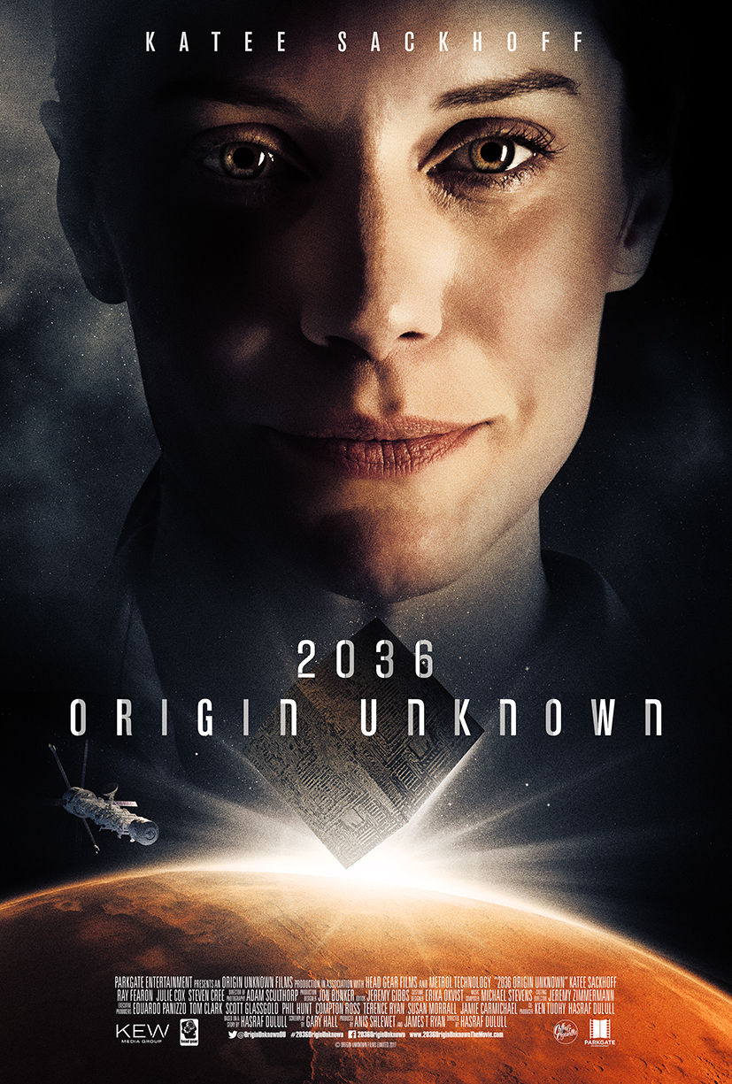 Check out the latest review on #BlazingMinds of the Sci-Fi movie, #2036OriginUnknown starring #KateeSackhoff and #StevenCree.