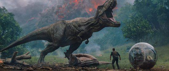 Jurassic World: Fallen Kingdom (still)