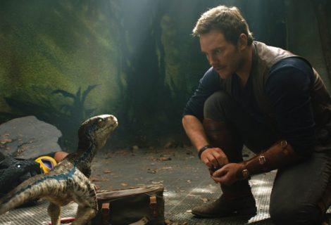 Jurassic World Fallen Kingdom – Film Review