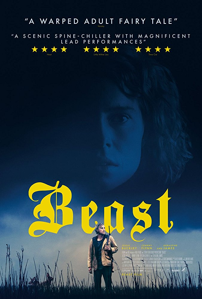 Directed and written byMichael Pearce,Beast, which is his first full-length feature is a stunning movie, check out our full review