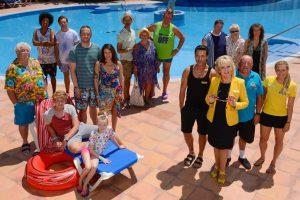 The Sun and Fun of Benidorm heads to Venue Cymru in 2019