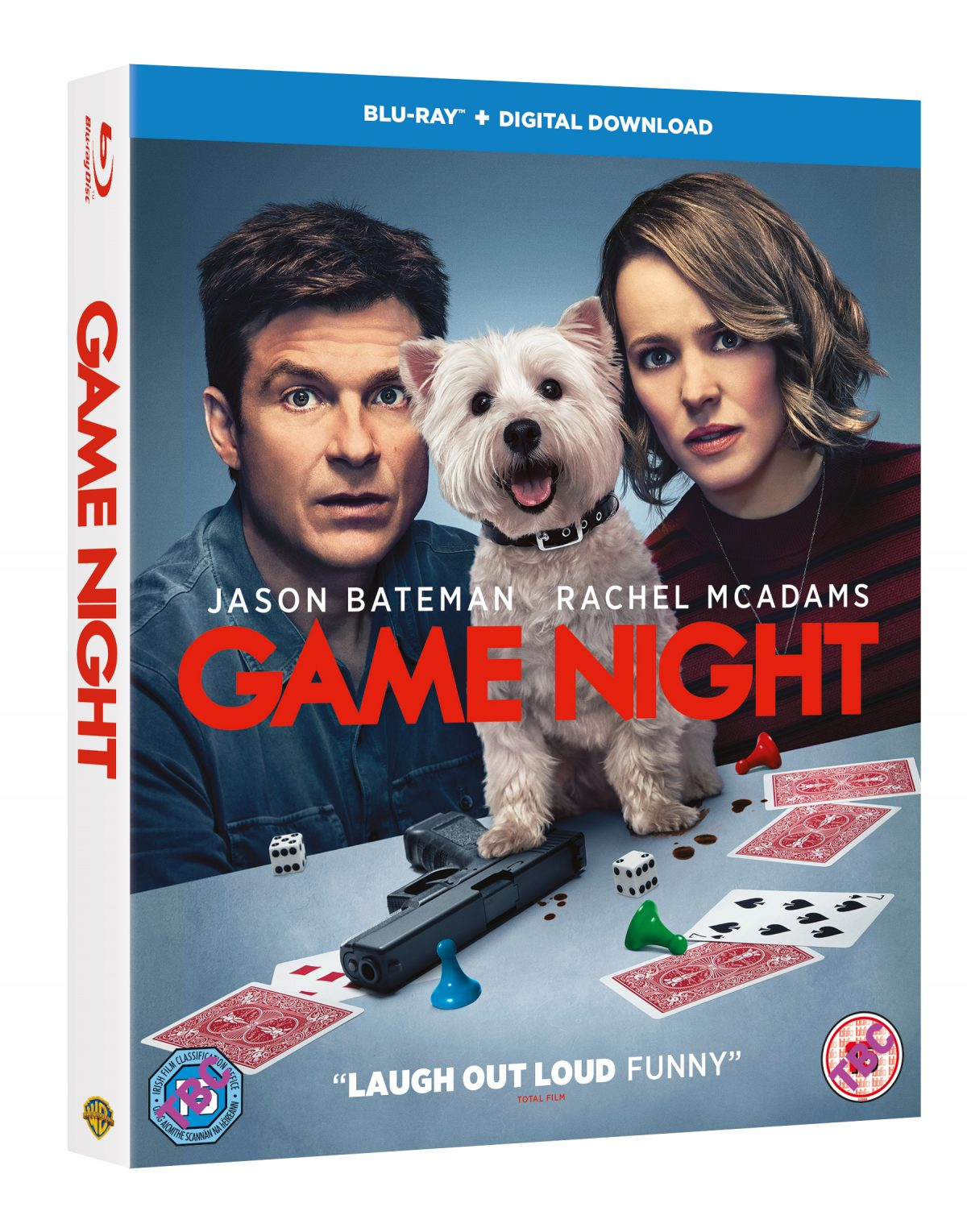 Things take an unexpected turn for a group whose couples weekly game night becomes a murder mystery party. Check out the review of #GameNight on #BlazingMinds
