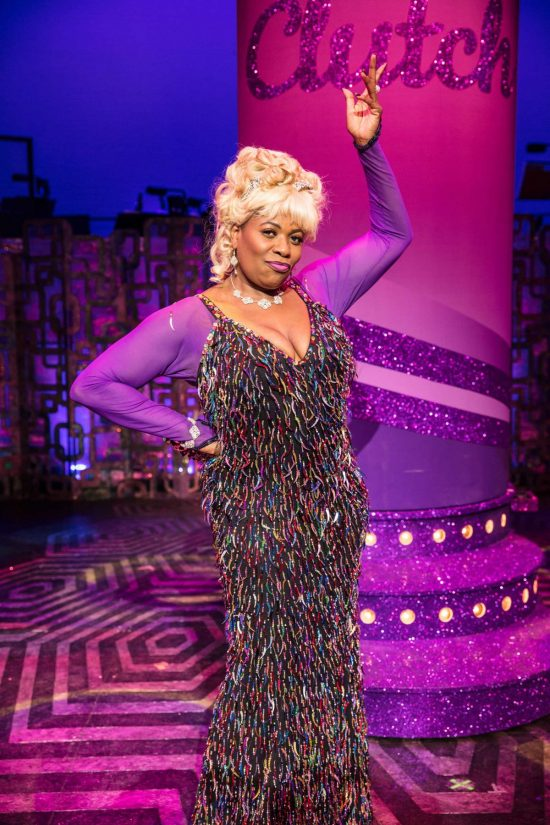 Motormouth Maybelle - Hairspray The Broadway Musical