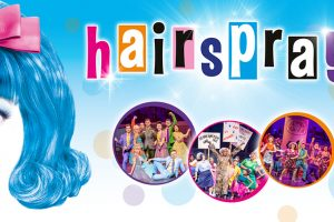 Hairspray Has Brought Baltimore back to Venue Cymru – Review