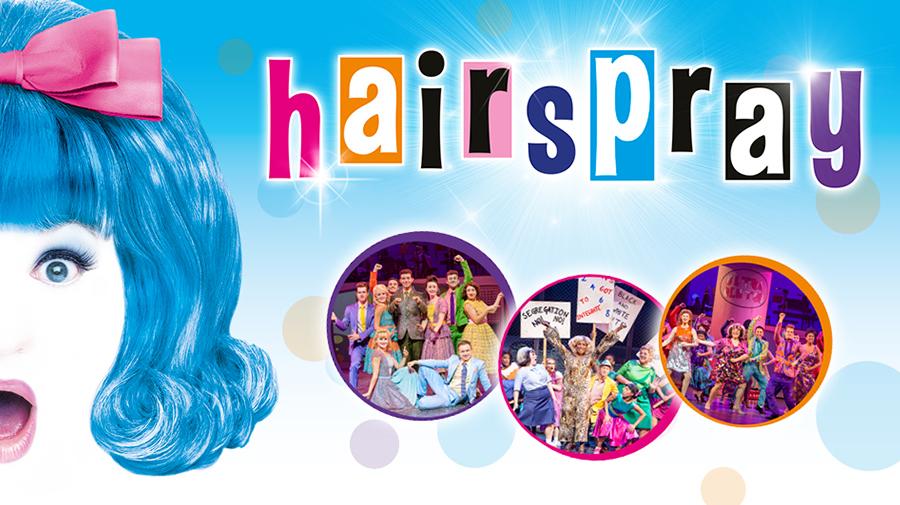 Hairspray Has Brought Baltimore back to Venue Cymru – Review