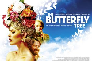 The Butterfly Tree floats to UK Cinemas this July