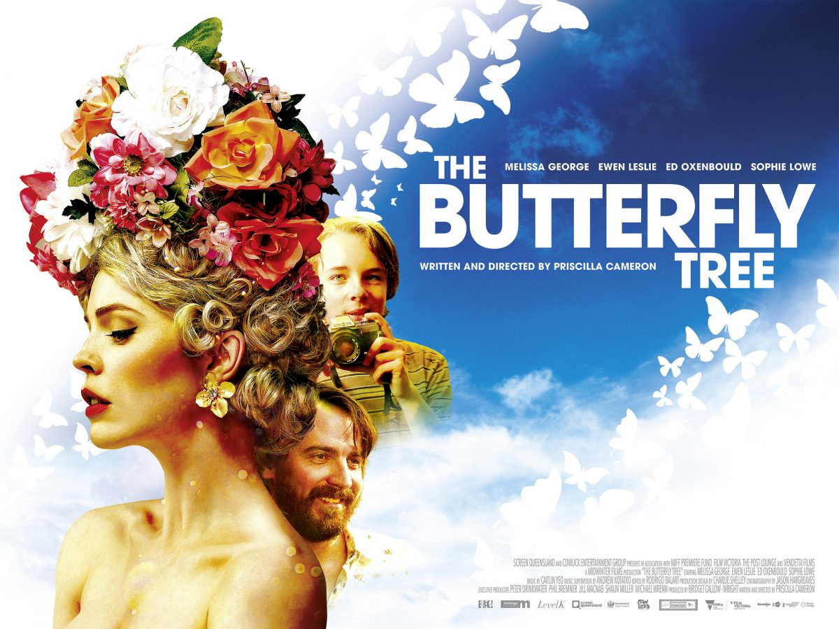The Butterfly Tree might cause a bit of a flutter – Movie Review