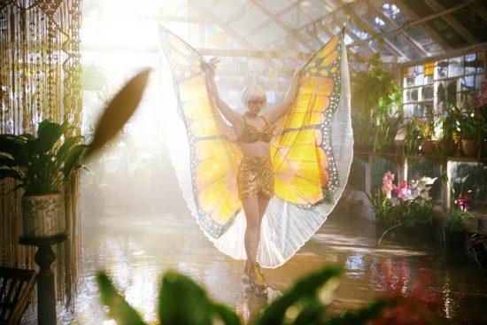 The Butterfly Tree (Still) Courtesy Eureka Entertainment