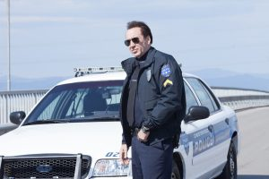 211, a movie inspired by true events, starring Nicolas Cage – Review