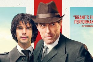 A Very English Scandal – DVD Release News