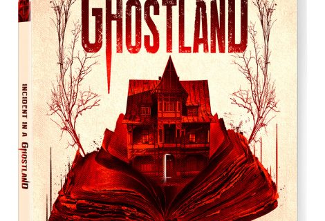 Incident in a Ghostland to Premiere at Arrow Video Frightfest