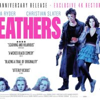 30th Anniversary 4K Restoration of Cult 80s Classic HEATHERS In Cinemas this Summer