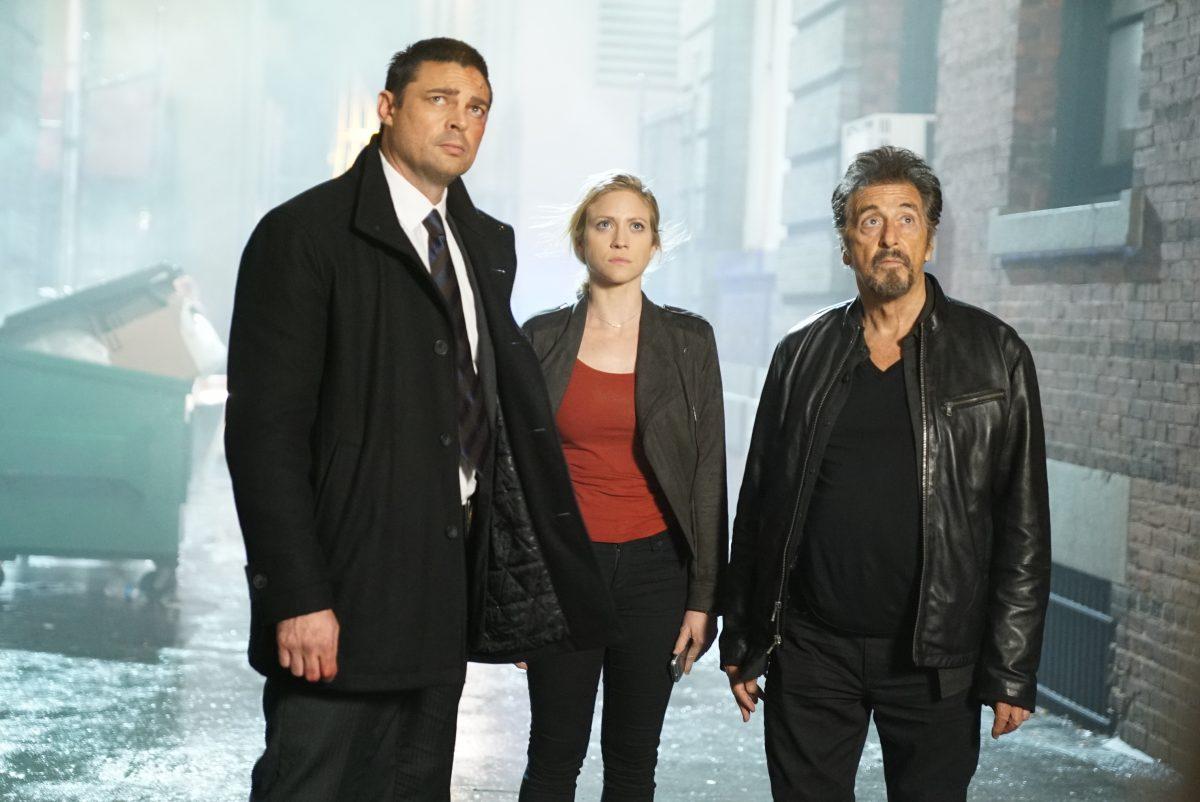 Hangman Movie Review – Al Pacino, Karl Urban & Brittany Snow