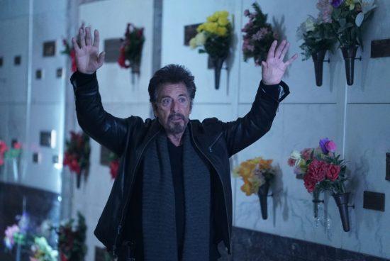 Hangman - Al Pacino