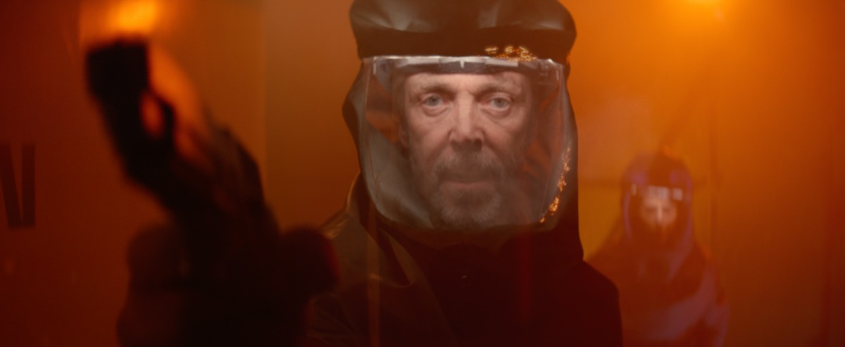 British sci-fi Genesis is Blasting its Way onto DVD and Digital