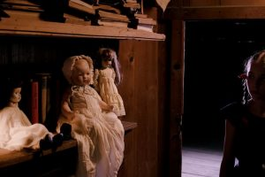Porcelain Stare: Silent but Deadly – Review