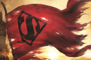 The Death of Superman – Blu-ray Review