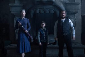 The House with the Clock in its Walls – Movie Review