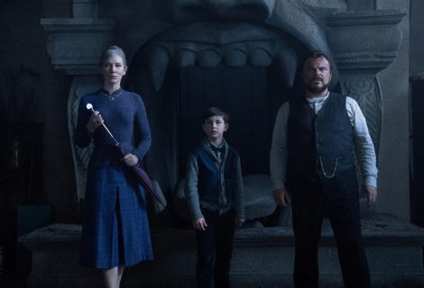 Watch the New Trailer for The House with a Clock in its Walls