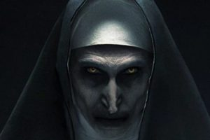 The Nun is about to terrify us all over again in the new Trailer