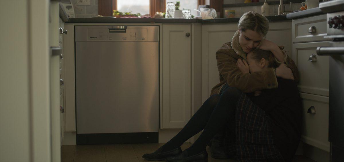 Win Allure starring Evan Rachel Wood on DVD