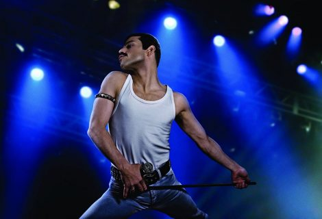 Bohemian Rhapsody New Trailer Released – In Cinemas October 2018