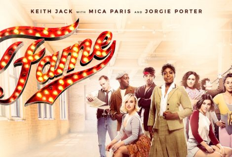 FAME The Musical at Venue Cymru – Review