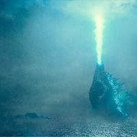 Godzilla II: King of the Monsters - First official trailer