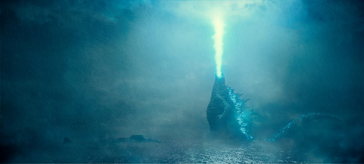 Godzilla II: King of the Monsters – First official trailer
