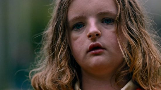 Hereditary - Charlie (Milly Shapiro)